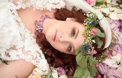 bruidsvisagie bruidskapsels