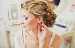 bruidsmake-up bruidskapsels