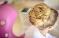 Bruidskapper