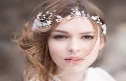 Bruidsmake-up en hairstyling