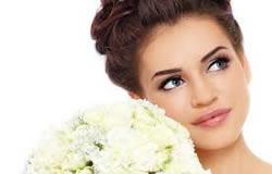 bruidsmake-up haar