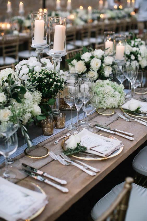 Bedrijven Voor Bruiloft Styling Decoratie Zaaldecoratie En