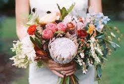 Bloemist voor bruidswerk