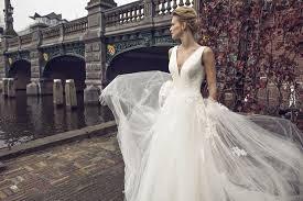 La Femme bruidsmode