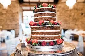 Moderne taart
