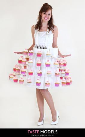 Cupcake rok