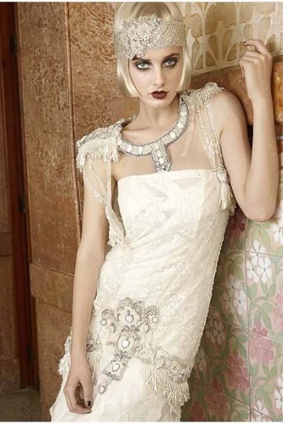 bruid-vintage