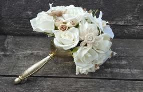Bloemisten bruidswerk