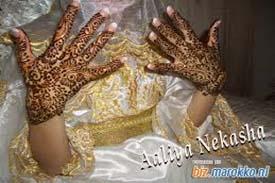 Henna Nekasha