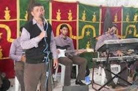 Orchestra Hicham