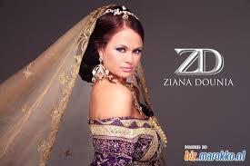 Ziana Dounia