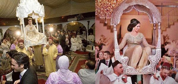 Marokkaanse Bruiloft Hoe Word Deze Gevierd Tips Om Deze