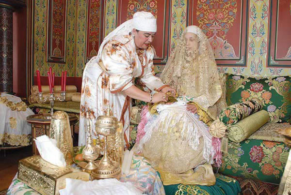 kado bruid