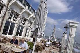 Brasserie Zalmhuis