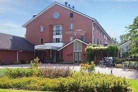 Hotel restaurant Heidehof