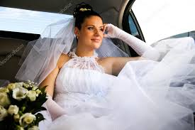 Bruidsvervoer