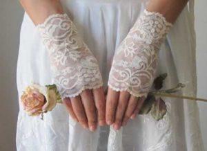 Tips voor bruidshandschoenen