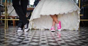 Budget trouwen