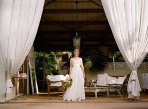 Draperingen op je bruiloft