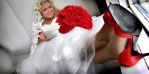 trouwen met kerst