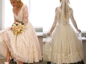 Trends voor de bruid