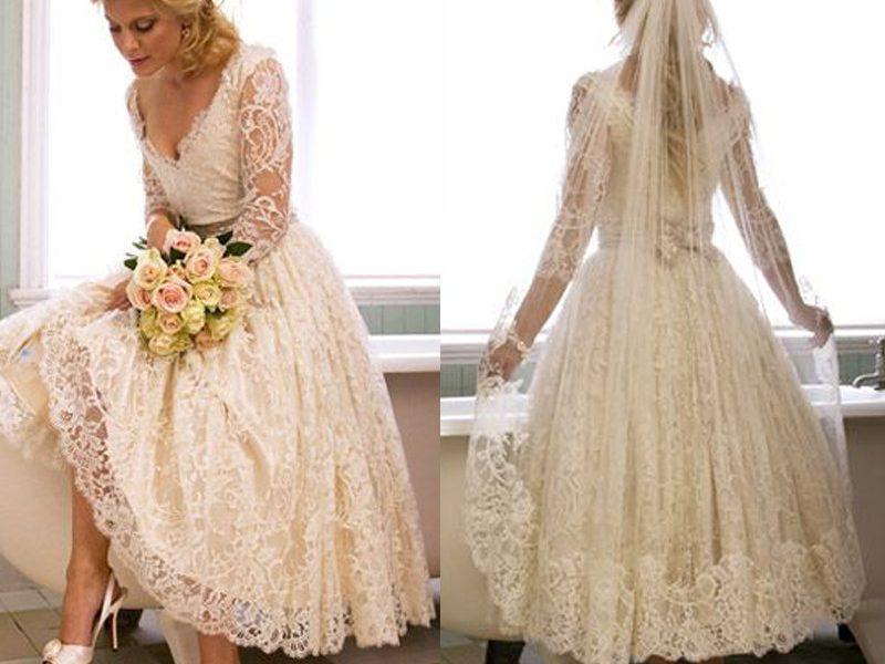 Wat zijn de trends voor de bruid