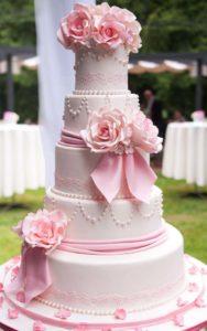 besparen op je bruidstaart
