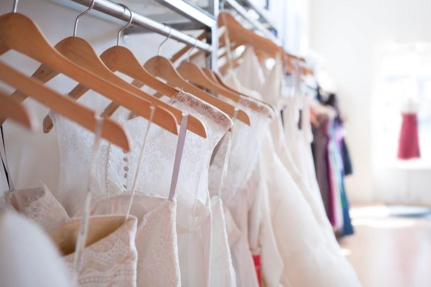 Tips bij het kopen van je trouwjurk