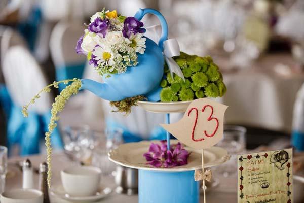 Herfst bruiloft trends