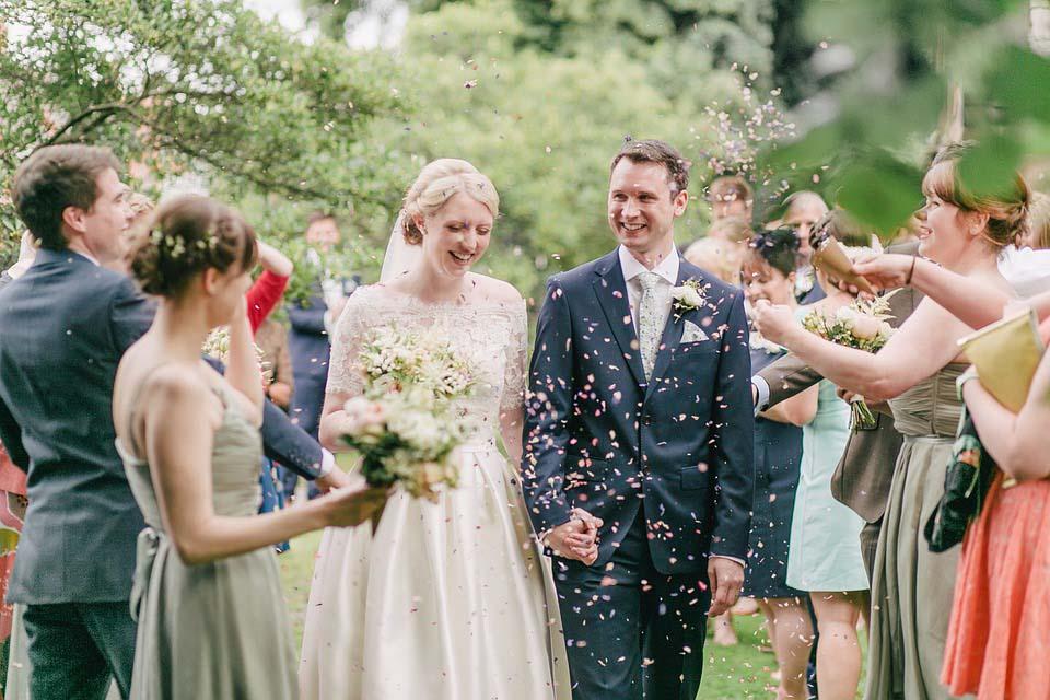 Wie vraag je als bruidspersoneel en hoe