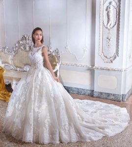 Demetrios bruidsmode trouwjurken 2019
