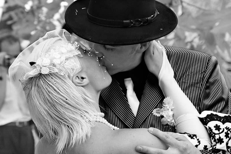 Een goede trouwfotograaf vinden?