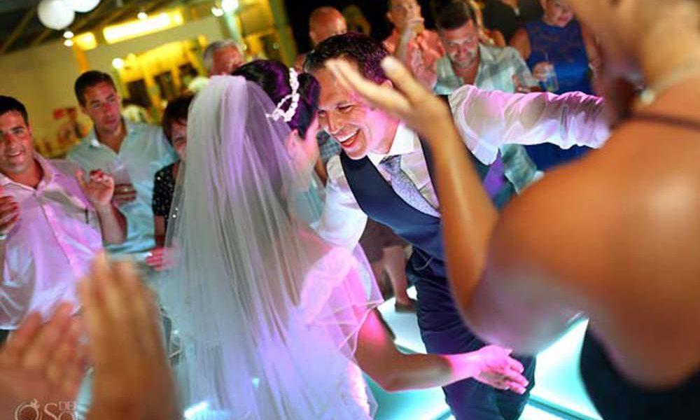Welke dag is het beste om te trouwen