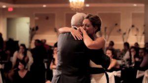 vader dochter liedjes bruiloft
