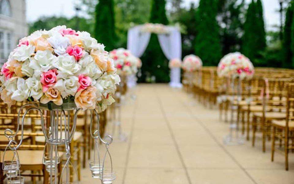 5 unieke tips voor zitplaatsen huwelijksceremonie