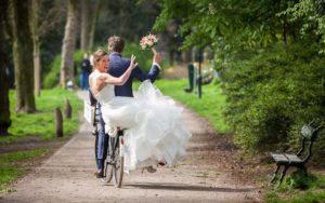 Tradities bruiloft