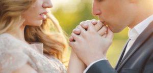 Bruiloft uitstellen