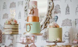 Trends bruidstaarten