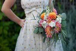 bruidsboeket bloemisten