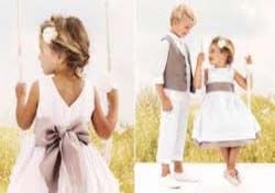 Bruidskindermode
