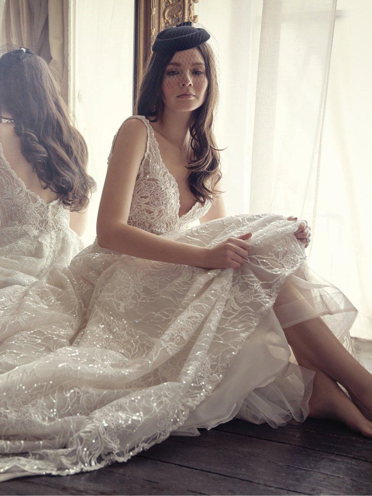 Maggie Sottero trouwjurken bruidsmode