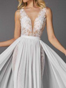trends bruidsmode