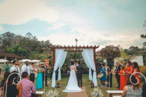 Maj je op elke locatie trouwen