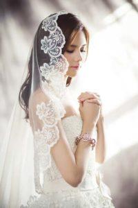 tips voor de bruid