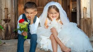 tips bruidskinderen