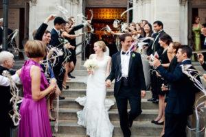 linten bruiloft