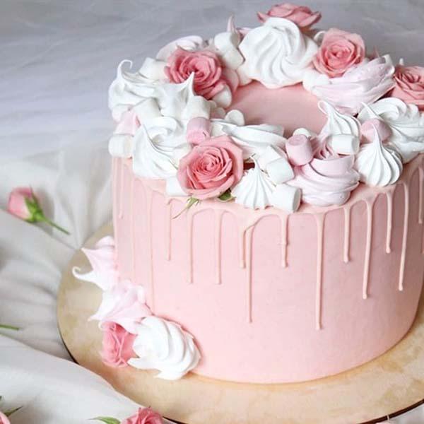 voorbeelden van rozr bruidstaart