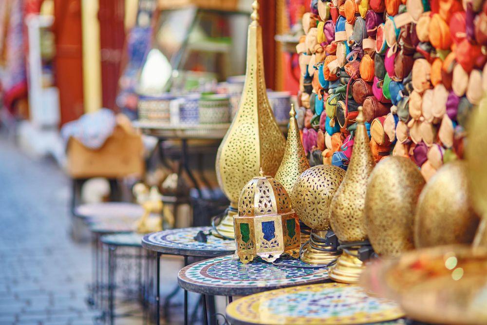 Marokkaanse traiteur