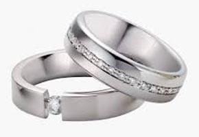 Trouwringen juwelier