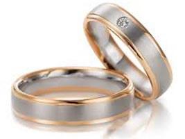 Juwelier-trouwringen